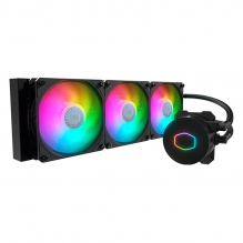 Enfriamiento Liquido Cooler Master Masterliquid ML360L V2 ARGB - MLW-D36M-A18PA-R2