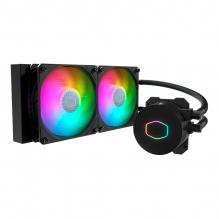 Enfriamiento Liquido Cooler Master Masterliquid ML240L V2 ARGB - MLW-D24M-A18PA-R2